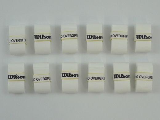Wilson - Pro Overgrip 12er Griffband