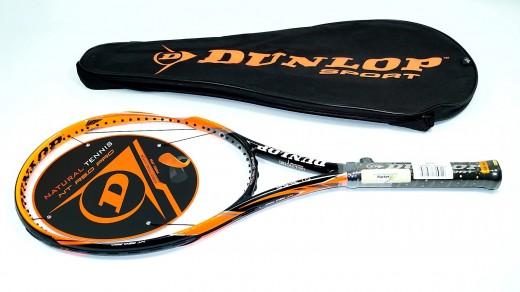 Dunlop Revolution NT R5.0 Pro