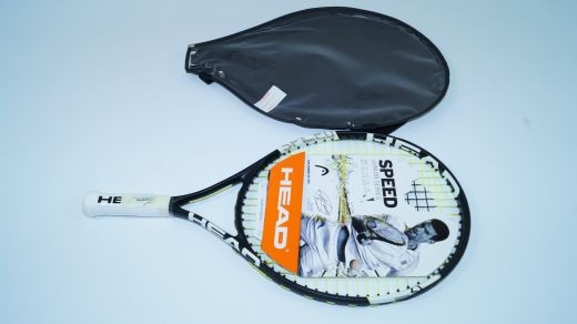 Head Speed 21 Junior L000 Tennisschläger 1