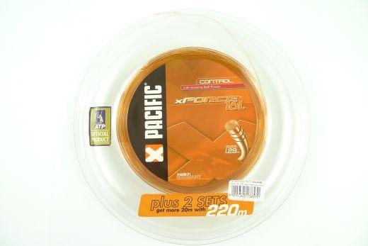 Pacific - xForce 12m (1.19mm) Saitenset