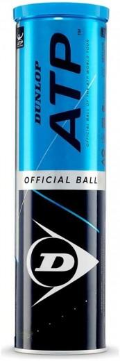 Dunlop ATP Tour Tennisball