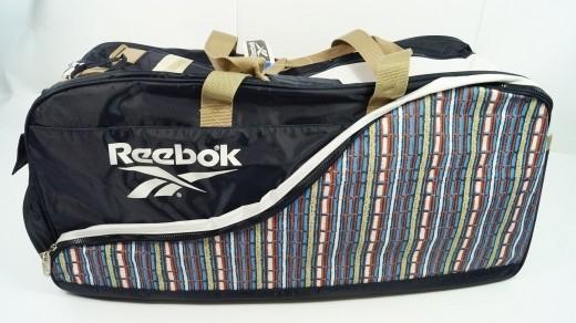 Wilson Junior Tennis Backpack (gray)