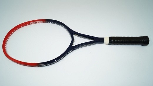 Boris Becker WorldChampion Racket 3