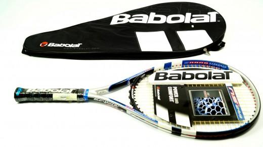 Babolat NS Drive Tennisschläger (L3) N.S. 105