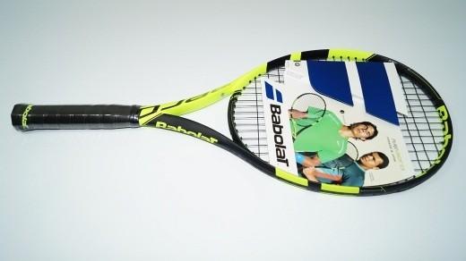 Babolat - Pure Aero 2016 (L4) Pureaero Tennisschläger 1