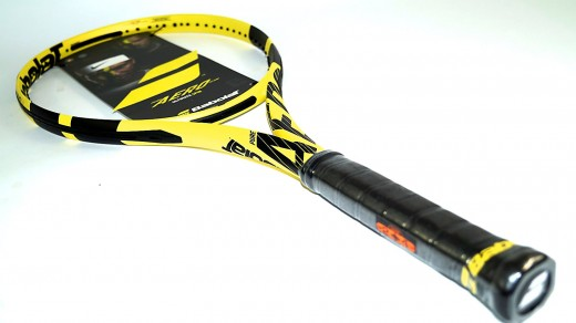 Babolat Pure Aero Tennisschläger