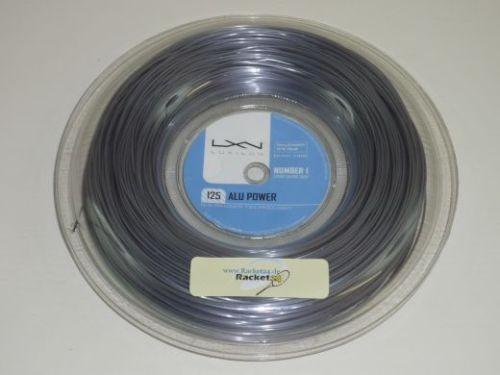 Luxilon - Alu Power 220m (1.25mm) Saitenrolle