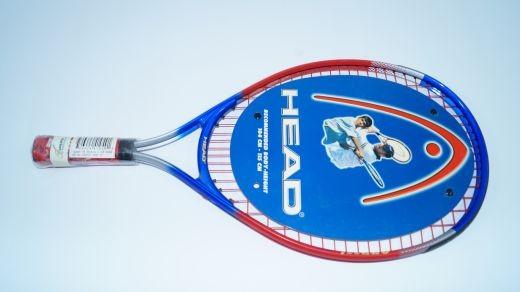 Head Agassi 55 Junior L0000 Tennisschläger 1