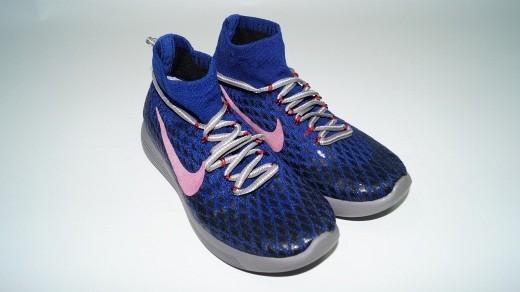 Nike Lunarepic Shield Gyakusou Schuhe (Gr. 38) Lunarlon