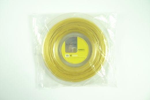 Luxilon - 4G Rough 12m (1.25mm) Saitenset