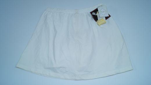 Proline - Damen Tennisrock Weiß Gr.42 Rock
