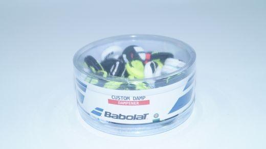 Babolat - Custom Damp Box 48er (bunt) Dämpfer