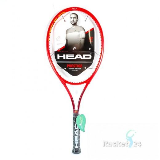Head Graphene Touch Prestige Tour Tennisschläger (L3)