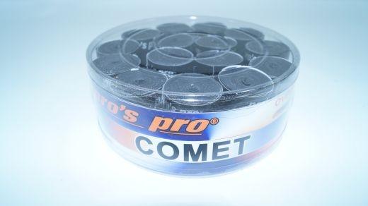Pro's Pro - Comet schwarz (30er) Griffbänder