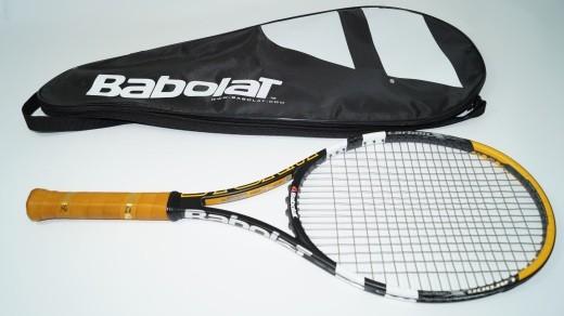 Babolat - Pure Storm Ltd. (L2) Tennisschläger