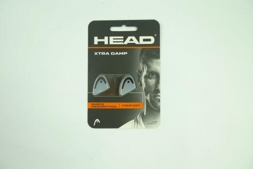 Head Xtra Damp Logo
