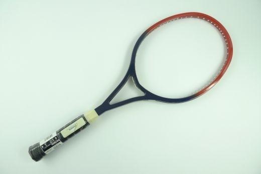 Puma Boris Becker Tennisschläger Nr. 2933/3100 Bild 1