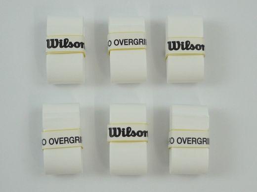 Wilson - Pro Overgrip 6er Griffband