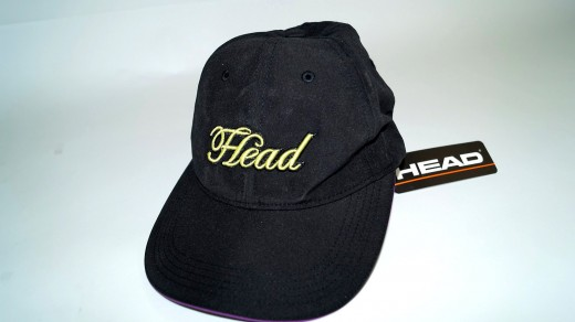 Head Women Sun Cap