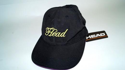 Head Women Sun Cap