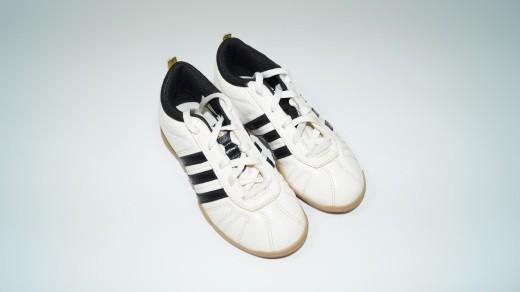 Adidas AdiQuestra Fussballschuhe Kinder (Gr. 31)