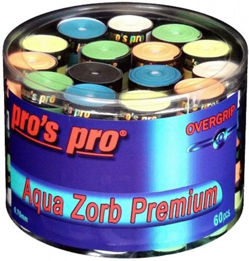 Pro's Pro Aqua Premium mix