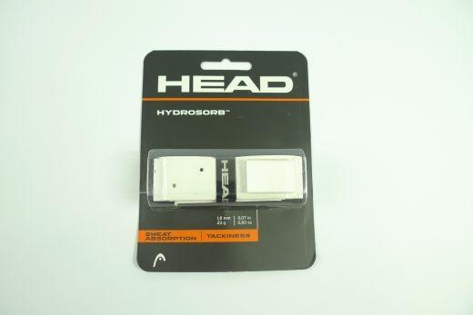 Head - Hydrosorb Weiss Basisgriffband