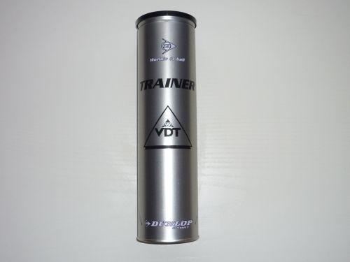 Dunlop - Trainer VDT Karton