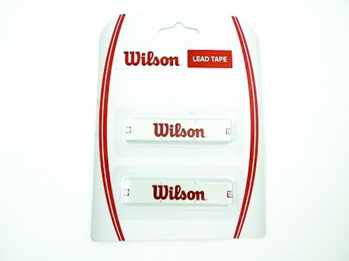 Wilson - Lead Tape Bleiband