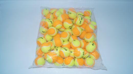 Pro's Pro - Soft 60er Tennisbälle