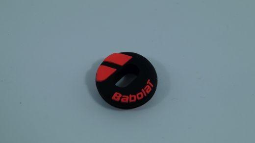 Babolat - Custom Damp (schwarz pink) Dämpfer
