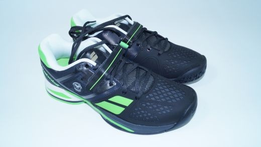 Babolat ProPulse BPM All Court Wimbledon Men Gr. 43 Tennisschuhe 1