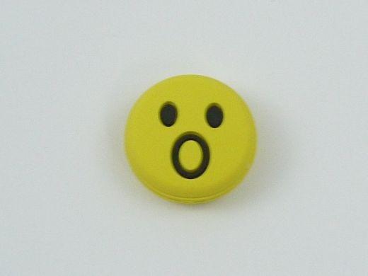 Wilson - Bowl 'O Fun Smiley gelb Vibrastop
