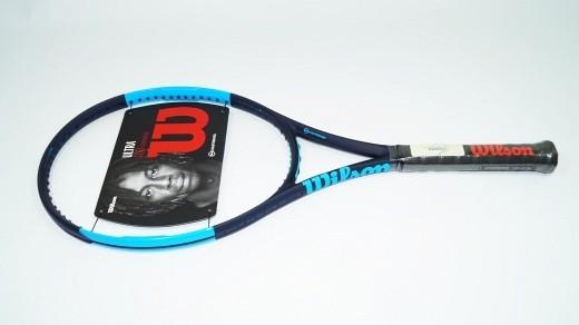 Wilson Ultra 100 CV Tennisschläger (L2)