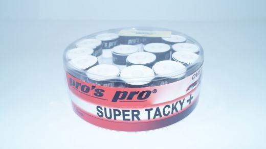 Pro's Pro Super Tacky + Plus 1