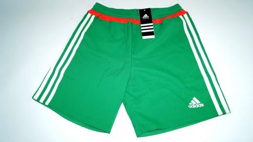 Adidas Kinder Shorts Campeon 15