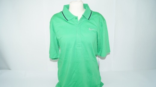 Nike Men´s Sports Polo Shirt Fit Dry (Gr. M)