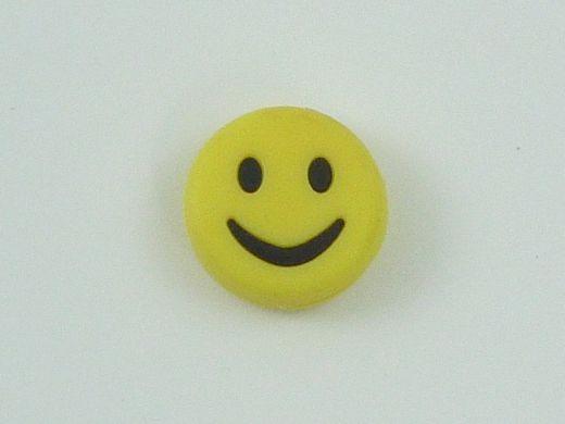 Wilson - Vibra Fun Smiley gelb Vibrastop