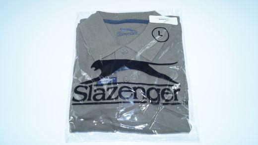 Slazenger Tight Fit Poloshirt 1