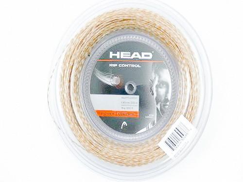 Head - Rip Control 200m (1.25mm) Saitenrolle