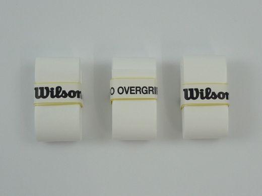 Wilson - Pro Overgrip 3er Griffband