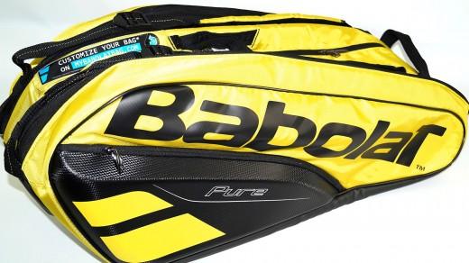 Babolat Pure Aero RH x12 Tennistasche