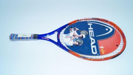 Head - Agassi 60 (L0) racket