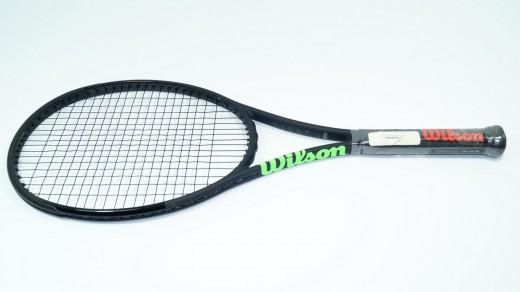 Wilson Blade 98 CV 16x19 Tennisschläger