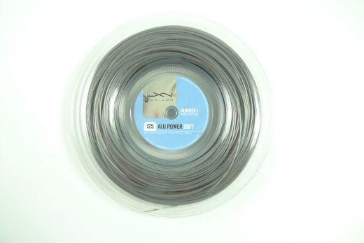 Luxilon - Alu Power Soft 200m (1.25mm) Saitenrolle
