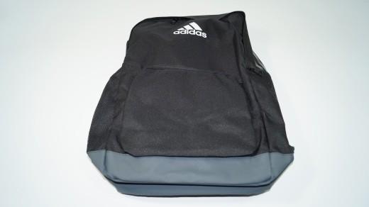 Adidas Tiro Backpack Tennisrucksack schwarz