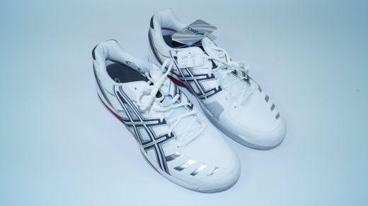 Asics - Gel Challenger 9 Clay Gr.49 Schuhe