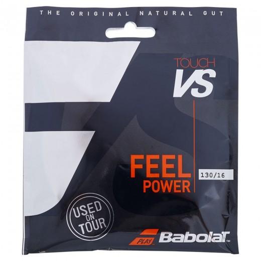 Babolat VS Touch 12m Saitenset Naturdarm (1.30mm) Natural Gut