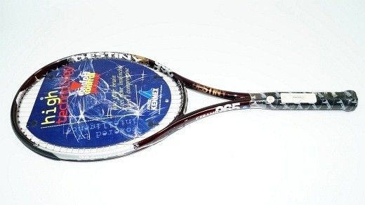 Pro Kennex Ceramic Tennisschläger (L3)