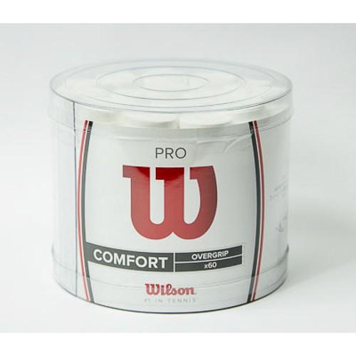 Wilson - Pro Overgrip 60er Griffbänder